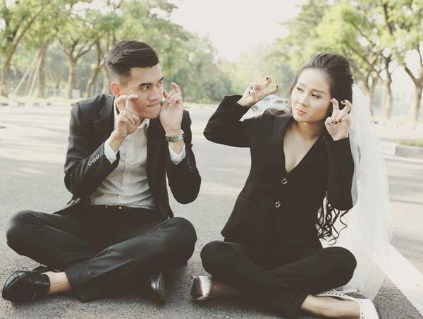 Sau hứa hẹn cưới nhau, trò cưng HLV Park chia tay cô giảng viên múa nóng bỏng - Ảnh 3.
