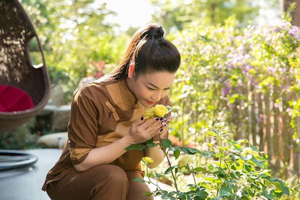 Nhật Kim Anh: Tôi không có phúc phần được đại gia nuôi - ảnh 3