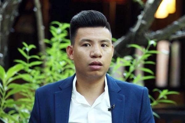 Cựu cầu thủ CLB HAGL ấm ức chuyện không được lên tuyển Việt Nam - Ảnh 1.