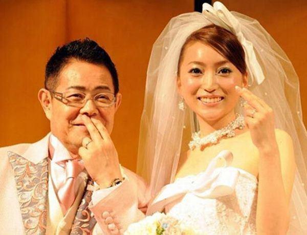 8 năm sau đám cưới gây sốc, cặp ông cháu hơn 45 tuổi giờ ra sao? - ảnh 1