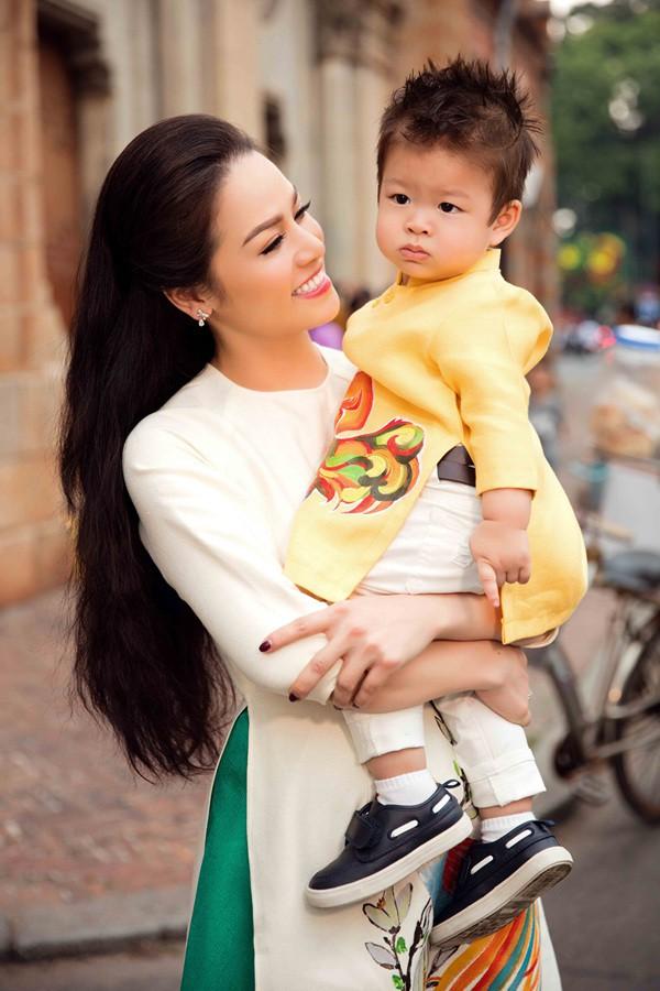 Nhật Kim Anh: Tôi không có phúc phần được đại gia nuôi - ảnh 4
