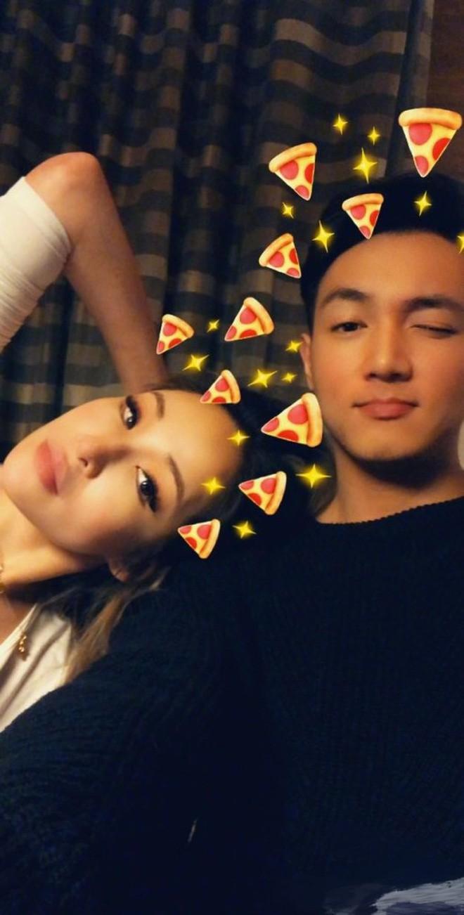 Choáng: Diva xứ Đài Tiêu Á Hiên sinh nhật tuổi 40 công khai bạn trai sinh năm 1995, tình sử thích yêu phi công kém cả giáp - Ảnh 5.