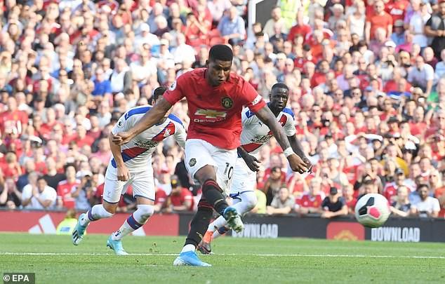 Man United thất bại, chuyện đâu lạ ở xứ Sương mù! - Ảnh 1.