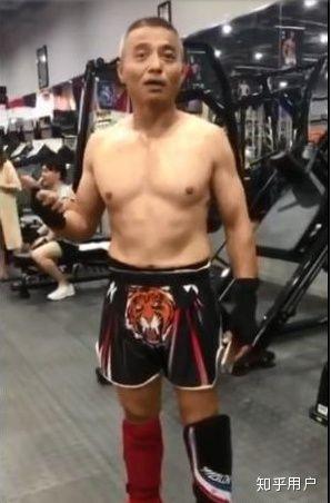 """Võ sư Thái Cực 130kg nhận cái kết khó tin dù được đối thủ nặng 70kg """"giơ mặt mời đấm"""" - Ảnh 5."""