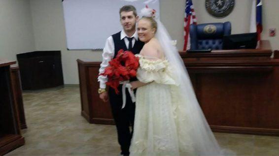 Đám cưới vừa kết thúc chưa đầy 5 phút, cô dâu chú rể đã chết thảm - Ảnh 1.