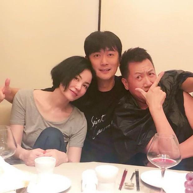 Thêm một cặp đôi 'chị em' đình đám châu Á chia tay, nhiều điểm trùng hợp đến ngỡ ngàng với vụ Goo Hye Sun? - ảnh 2