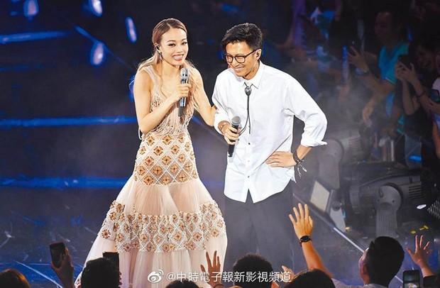 Thêm một cặp đôi 'chị em' đình đám châu Á chia tay, nhiều điểm trùng hợp đến ngỡ ngàng với vụ Goo Hye Sun? - ảnh 3