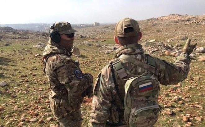 Lính đánh thuê người Nga tử trận tại chiến trường Khan Khanoun, Syria - ảnh 14