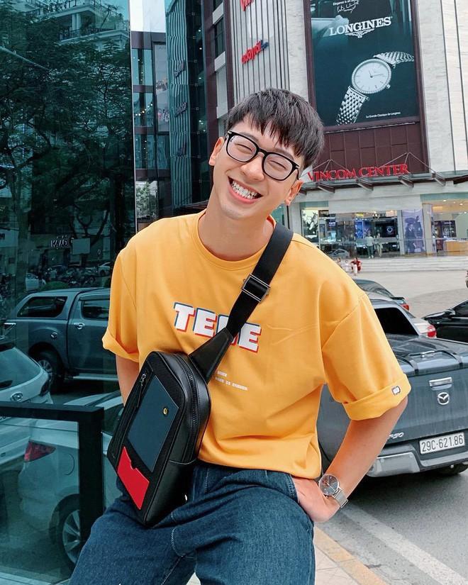 Học vấn của dàn Youtuber hot nhất Việt Nam: PewPew, ViruSs, Huyme đều là du học sinh đình đám nhưng đỉnh nhất vẫn là Giang Ơi - Ảnh 18.