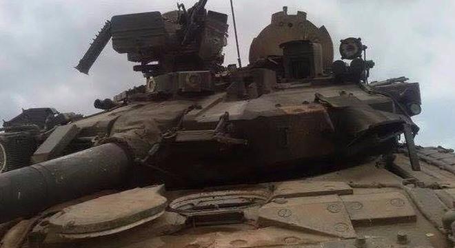 Quân đội Mỹ bất ngờ tuyên bố sở hữu xe tăng T-90A tối tân của Nga - Ảnh 3.