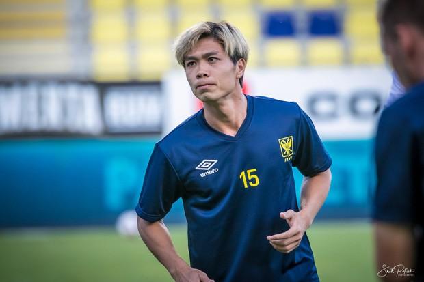 Công Phượng được bạn thân người Nhật Bản đưa đi giải sầu sau trận đấu phải ngồi trên ghế dự bị suốt 90 phút - Ảnh 4.