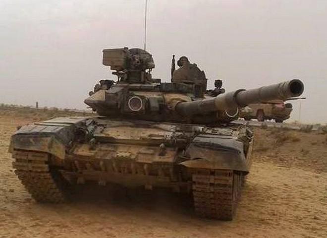 Quân đội Mỹ bất ngờ tuyên bố sở hữu xe tăng T-90A tối tân của Nga - Ảnh 5.