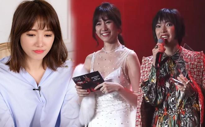Hari Won có phải là một nghịch lý trong làng giải trí Việt? - ảnh 1
