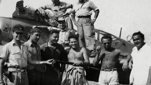 Những người lính đơn độc của QĐ Israel: Từ lịch sử vinh quang tới thực tại u tối? - Ảnh 3.