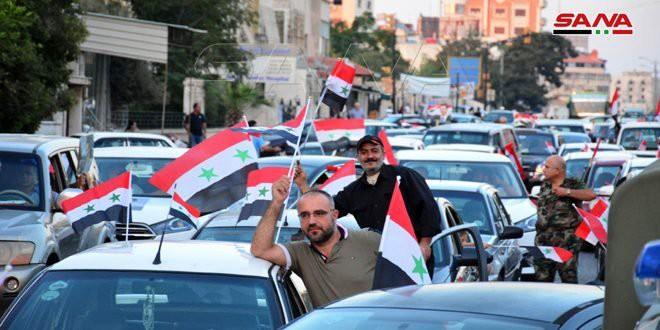 """Nga và Thổ Nhĩ Kỳ lo bị """"đâm sau lưng"""" trong cuộc chiến ở Idlib, Syria - ảnh 1"""