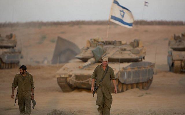 Những người lính đơn độc của QĐ Israel: Từ lịch sử vinh quang tới thực tại u tối? - Ảnh 11.