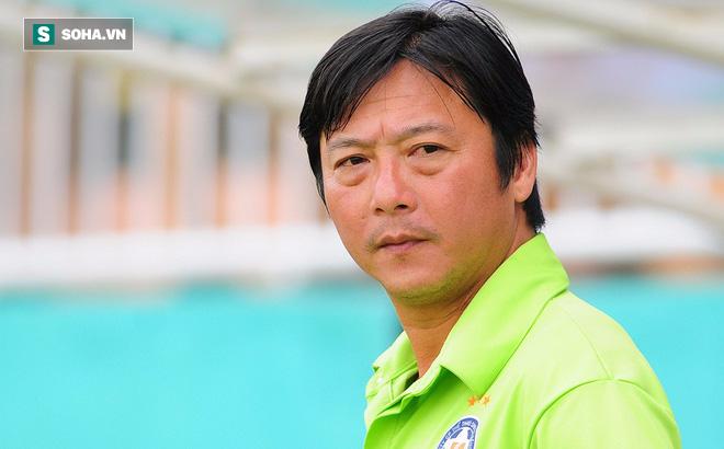 Đội bóng V.League chi lót tay tiền tỷ cho một HLV Việt Nam, trải thảm đỏ mời về cầm quân - Ảnh 1.