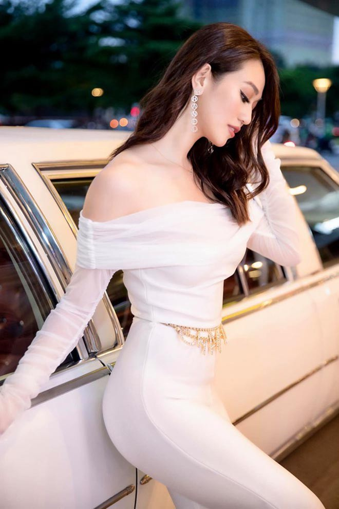 Loạt ảnh diện bikini gợi cảm của Khánh My - Ảnh 5.
