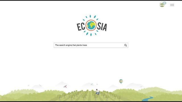 Muốn cứu Trái đất hãy bỏ Google: Công cụ tìm kiếm này dành 80% lợi nhuận để trồng rừng, cứ 45 lượt sử dụng lại thêm một cây xanh mới được tạo ra - Ảnh 10.