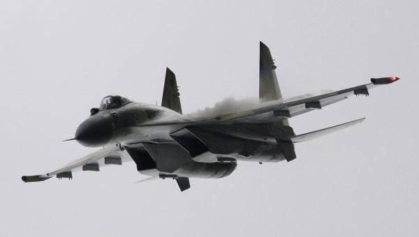Su-35S thất bại nặng trước JAS-39 Gripen-E bất chấp Nga hứa