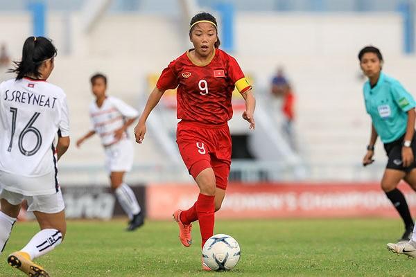Thái Lan mạnh, từng dự World Cup nhưng Việt Nam đã có cách để khắc chế họ - Ảnh 1.