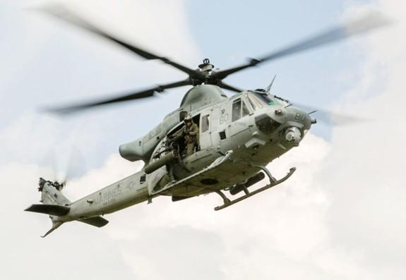 CH Czech thay trực thăng từ thời Liên Xô bằng hàng Mỹ - Ảnh 3.