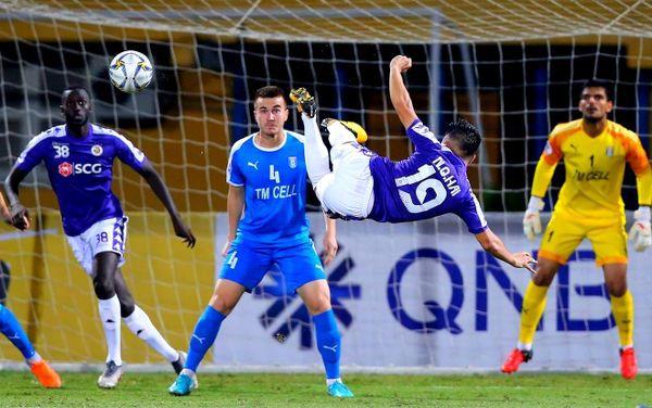 Bán kết lượt về AFC Cup 2019: Quang Hải tiếp tục tỏa sáng? - Ảnh 1.