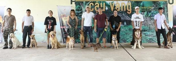 Vì sao chú chó Shiba được lựa chọn vào nhân vật ám ảnh nhiều thế hệ học sinh Việt Nam? - Ảnh 2.