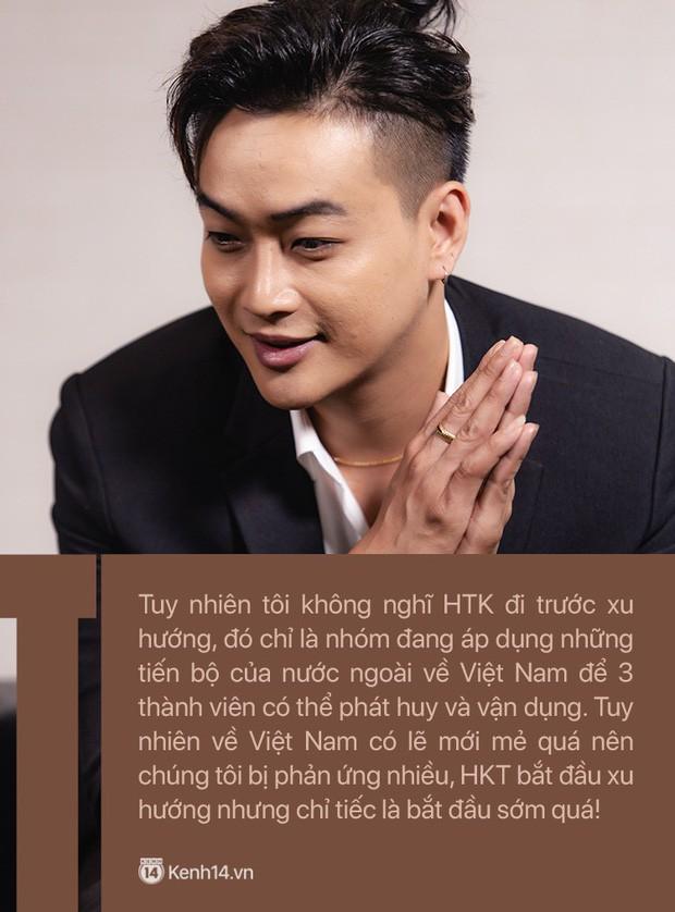 TiTi - cựu trưởng nhóm HKT: Từng khóc mỗi đêm vì đi hát bị ném chai, đá lên sân khấu, không hối hận khi rời khỏi HKT - Ảnh 2.
