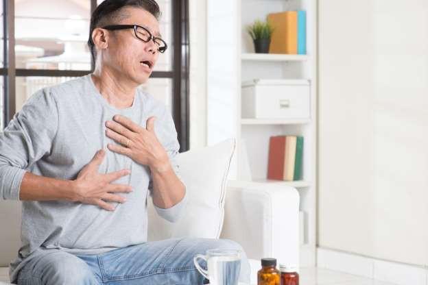 """Cảnh báo cơn đau tim từ những dấu hiệu """"thầm lặng"""" - Ảnh 12."""