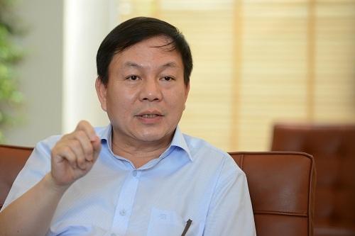 Bloomberg nói gì về tham vọng 5G của Việt Nam - Ảnh 1.