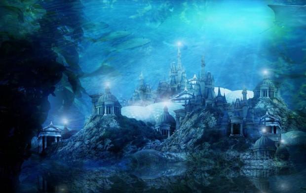 6 truyền thuyết tưởng là hư cấu nhưng lại là sự thật: Bất ngờ nhất là câu chuyện phía sau truyền thuyết Atlantis - Ảnh 4.