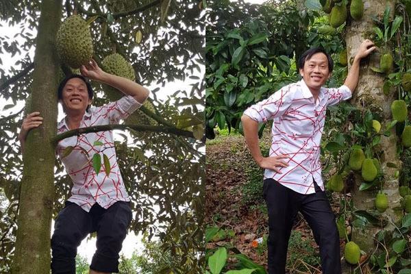 Cuộc sống ít biết của Hoài Linh khi vắng bóng trên gameshow truyền hình - Ảnh 4.