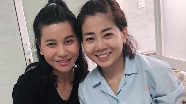 Diễn viên Mai Phương: Mẹ tôi ép tôi tới mức để sẵn một chai thuốc chuột - Ảnh 7.