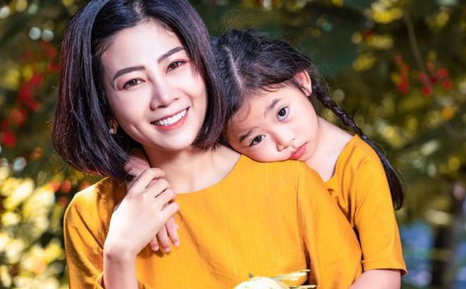 Diễn viên Mai Phương: Mang bầu, tôi phải trốn nhà ra ở riêng - Ảnh 5.