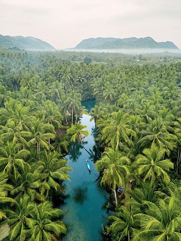 Tạp chí National Geographic công bố top 6 bức ảnh ngoạn mục nhất thế giới, tự hào thay Việt Nam có tới 2 cảnh đẹp được gọi tên - Ảnh 1.