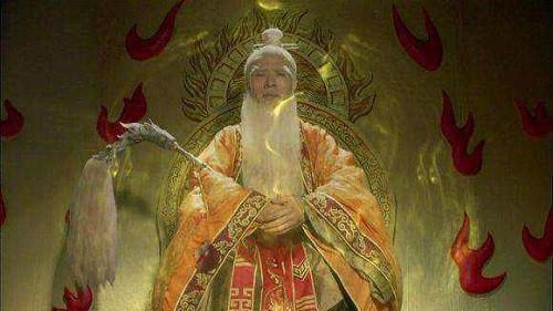 Tây Du Ký: So kè thực lực của năm vị nữ thần tiên khiến Tôn Ngộ Không phải cúi đầu e sợ - Ảnh 5.