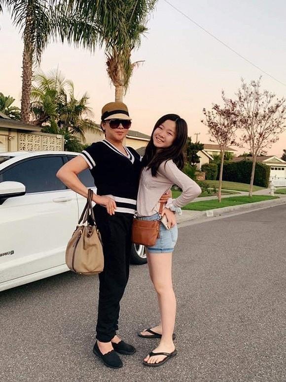 Mới 12 tuổi, con gái ca sĩ Như Quỳnh đã lớn phổng phao như thiếu nữ - Ảnh 1.