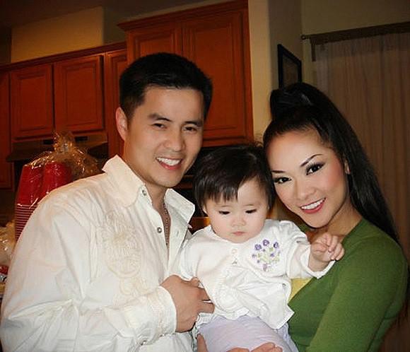 Mới 12 tuổi, con gái ca sĩ Như Quỳnh đã lớn phổng phao như thiếu nữ - Ảnh 2.