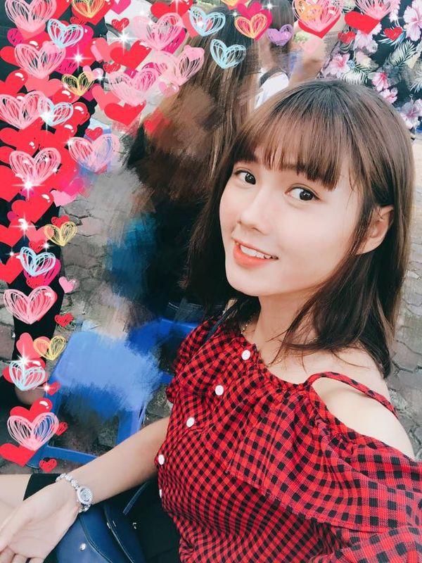 Ngắm hoa khôi tuyển nữ Việt Nam trong ngày vô địch Đông Nam Á - Ảnh 11.