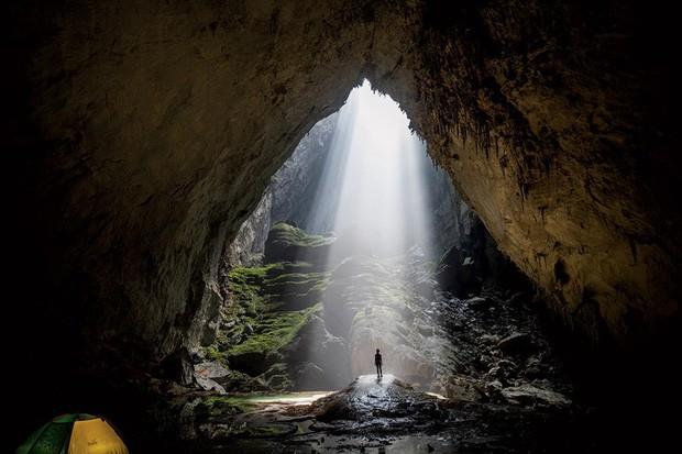 Tạp chí National Geographic công bố top 6 bức ảnh ngoạn mục nhất thế giới, tự hào thay Việt Nam có tới 2 cảnh đẹp được gọi tên - Ảnh 3.