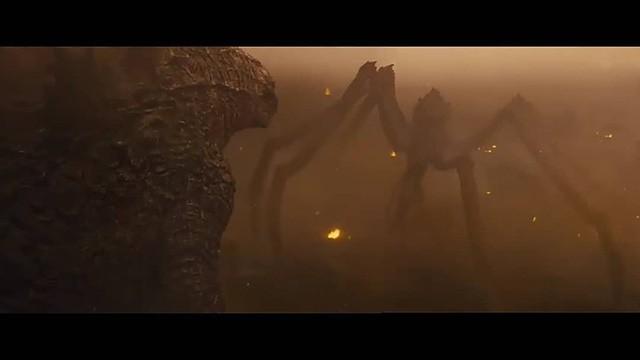 Scylla: Quái vật nhện biển khiến ai cũng khiếp vía của vũ trụ MonsterVerse - Ảnh 2.