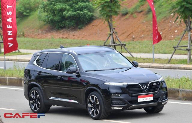 Phút tiếc nuối với tốc độ chỉ được 100 km/h của Thủ tướng Malaysia và câu chuyện thương hiệu xe hơi của hai quốc gia Đông Nam Á - Ảnh 4.