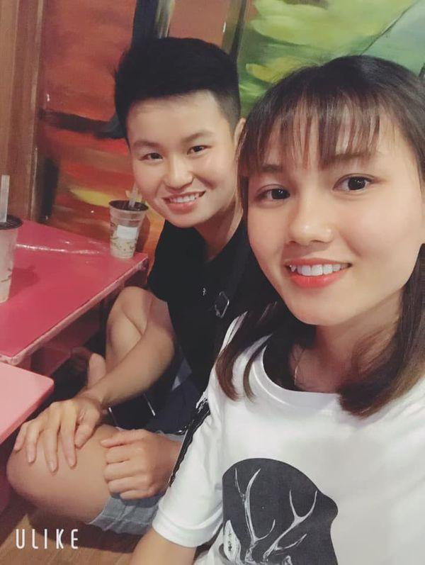 Ngắm hoa khôi tuyển nữ Việt Nam trong ngày vô địch Đông Nam Á - Ảnh 6.
