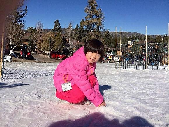 Mới 12 tuổi, con gái ca sĩ Như Quỳnh đã lớn phổng phao như thiếu nữ - Ảnh 5.