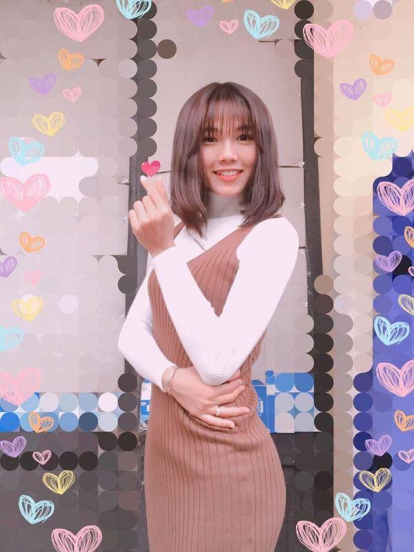 Ngắm hoa khôi tuyển nữ Việt Nam trong ngày vô địch Đông Nam Á - Ảnh 8.