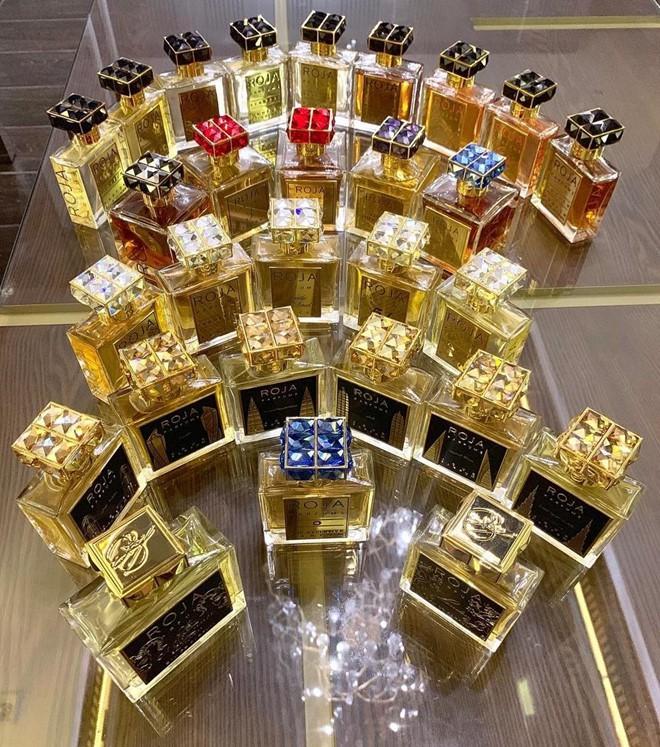 Trấn Thành gây choáng khi bỏ ra một lúc gần 300 triệu mua nước hoa trước mặt Anh Đức, Lê Giang - Ảnh 4.
