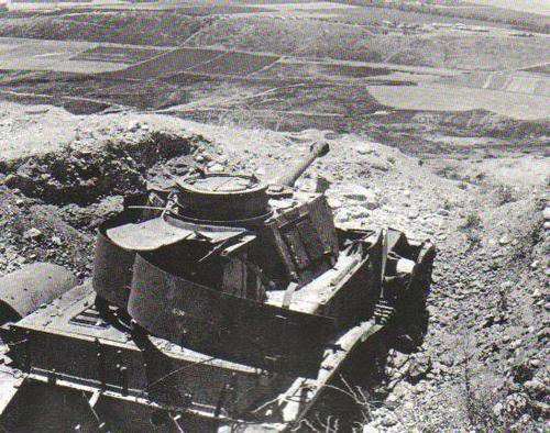 Vì sao thiết giáp Israel chịu thiệt hại nặng trong Chiến tranh 6 ngày? - Ảnh 5.