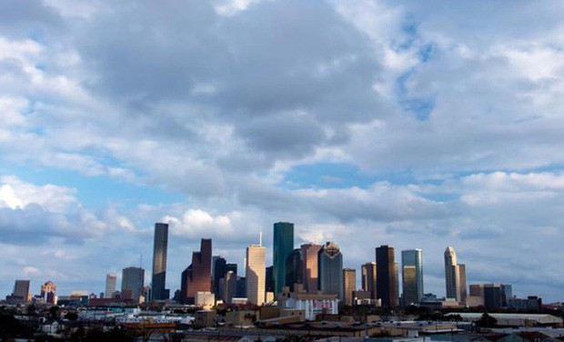 Những thành phố đang chìm dần trên thế giới - Ảnh 2.