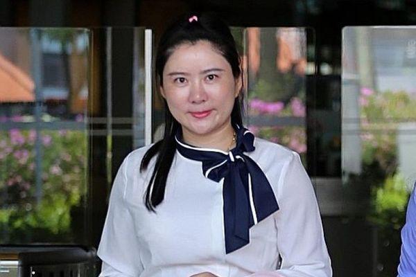 Thật giả hợp đồng cho vay của đại gia Singapore và tình nhân: Cô gái không chịu trả lại 46,5 tỷ đồng vì 'đó là quà tặng' - Ảnh 1.